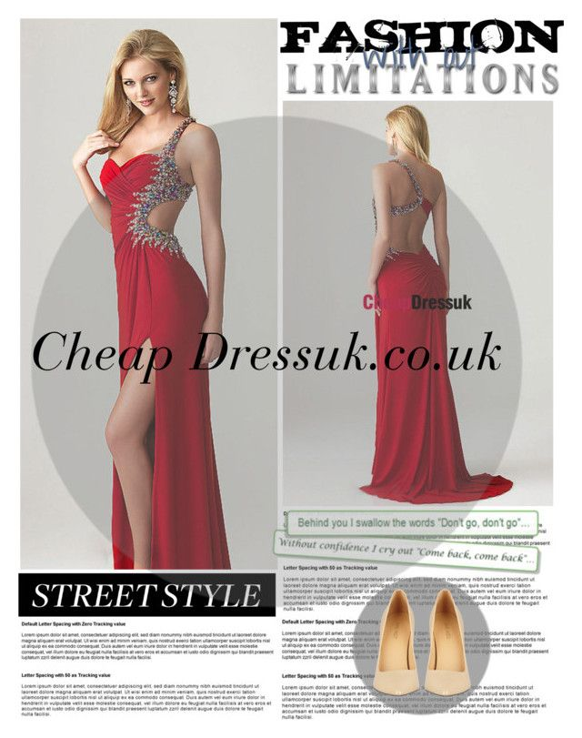 """""""Cheap-Dress.uk 24"""" by amrakaric ❤ liked on Polyvore featuring Nine West, women's clothing, women, female, woman, misses and juniors"""