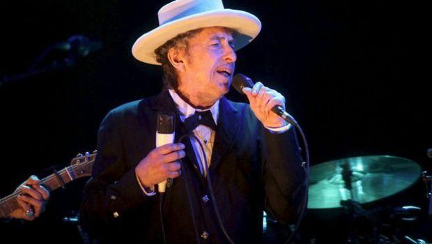 Canadauence TV: 5 letras de Bob Dylan que mereceram o Nobel
