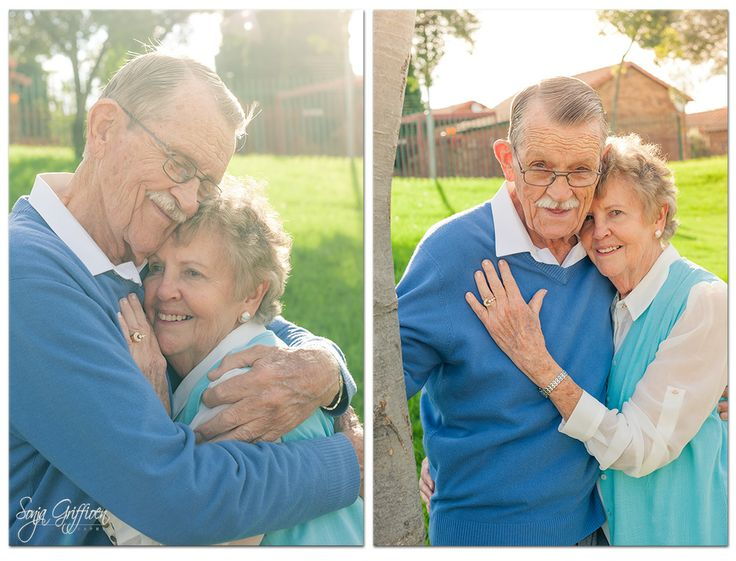 60 Years of Love – Ouma & Oupa | Brisbane Portrait Photographer | Wedding & Portrait Photographer Brisbane | Sonja Griffioen Photography - hugs, kisses, holding hands, married for 60 years, beautiful older couple