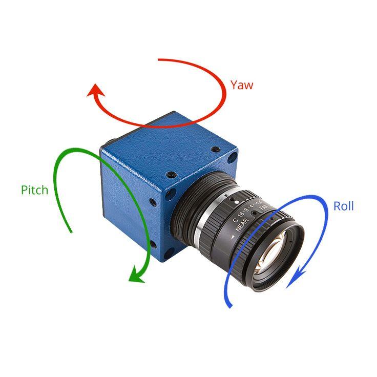 Line Scan Camera