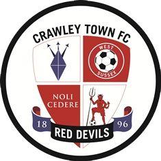 «Кро́ли Та́ун» (англ. Crawley Town) — английский профессиональный футбольный клуб из города Кроли, Западный Суссекс.
