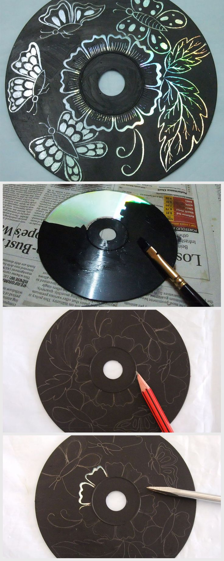 craft ideas for cd discs 220 best images about projects amp ideas 3 d sculpture 6144
