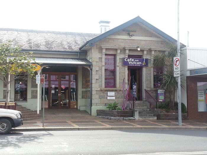 The original Bank of NSW