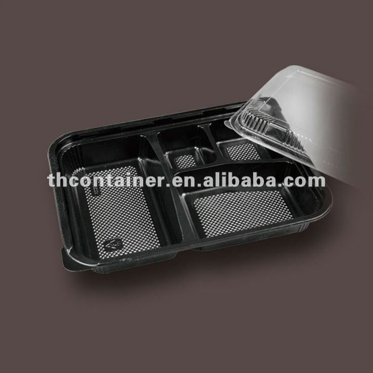 disposable plastic food container,black plastic food container $0~$100