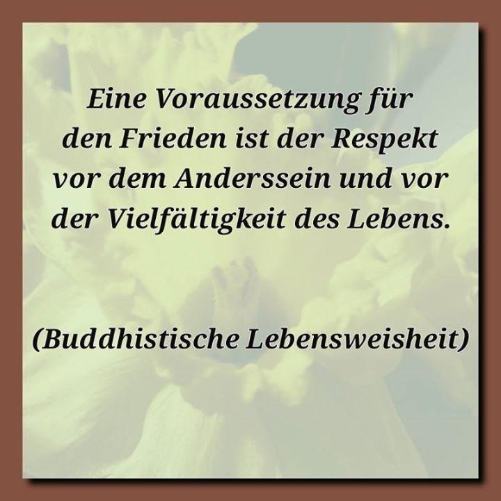 Wie wahr | Zitate/Sprüche | Quotations, Wisdom Quotes und Buddhist