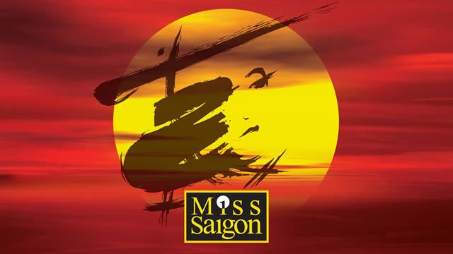 Miss Saigon at the Prince Edward Theatre | Want to see Miss Saigon, or one of the other spectacular musicals in London? Book your tickets via Guild Travel's Travel Team! Visit http://travelteamuk.co.uk/tickets/