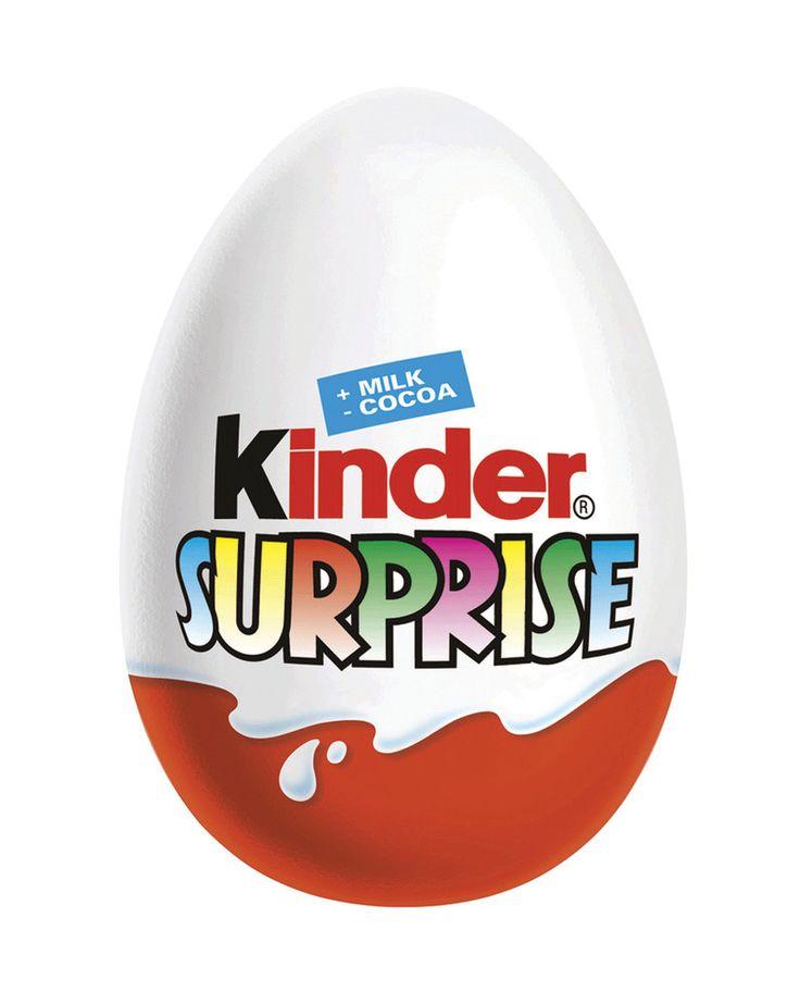 Kinder Surprise 20g, 0,95 e