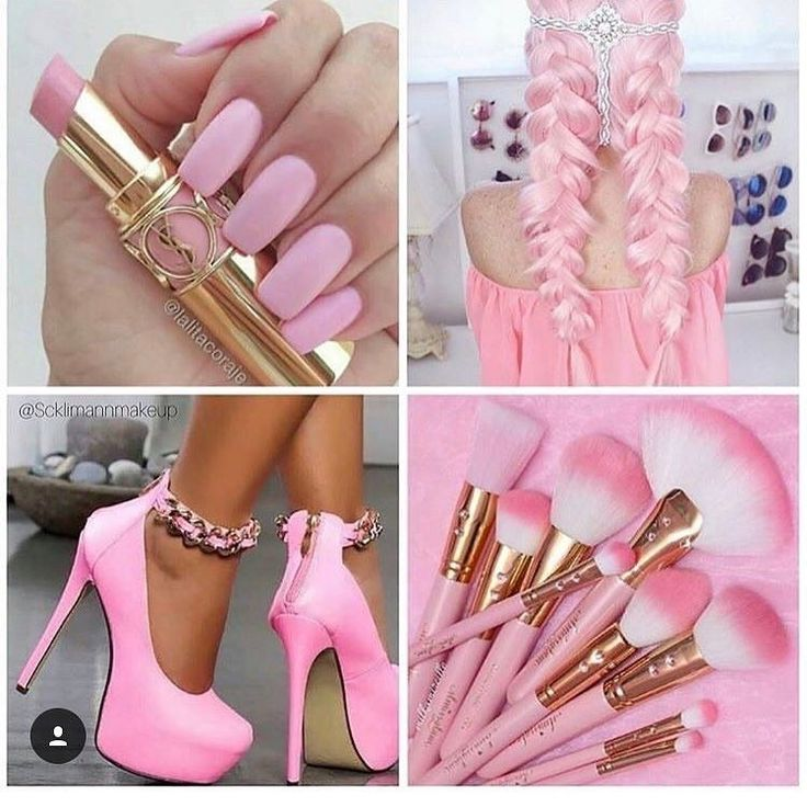 1192 Best Pink Clothing Jewelry Accessories Images On