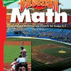 There is so much math in baseball! From scorekeeping, records, and statistics to schedules, salaries, travel budgets, ticket prices, refreshments, ...
