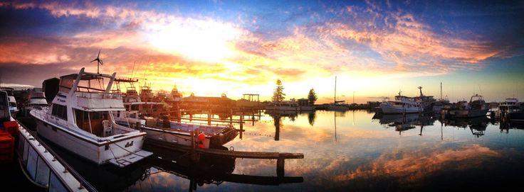 Gero Sunset