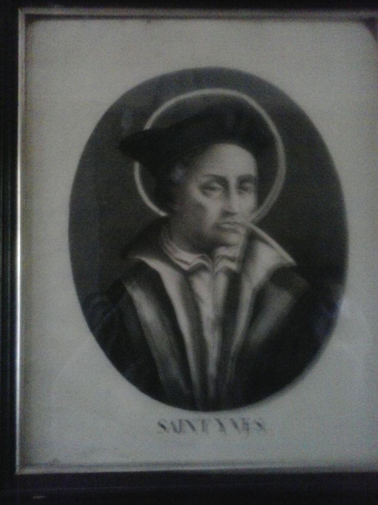 Presbytère de Tréguier (22)