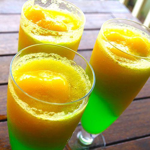 Straya – Cocktails For Mums 30-45ml vodka | mango | ice | mountain dew | 30ml green cordial