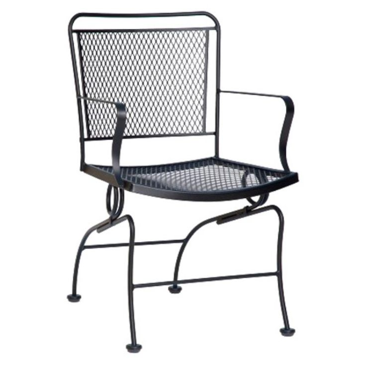 17 best ideas about Wrought Iron Chairs on Pinterest