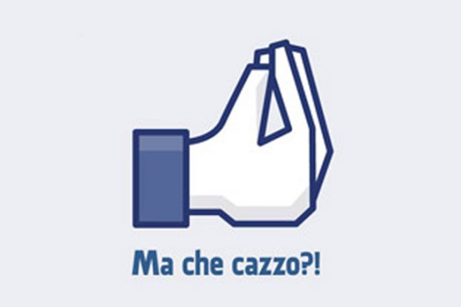 Já faz tempo q o Facebook mostra n/ conteúdo apenas para a minoria dos nossos fãs - Blue Bus