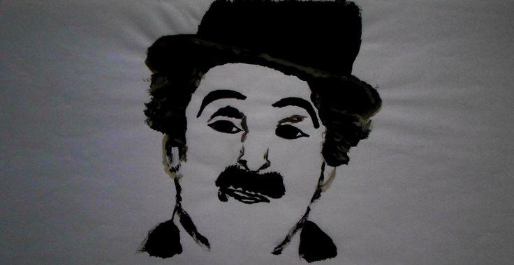 Chaplin (pincel)