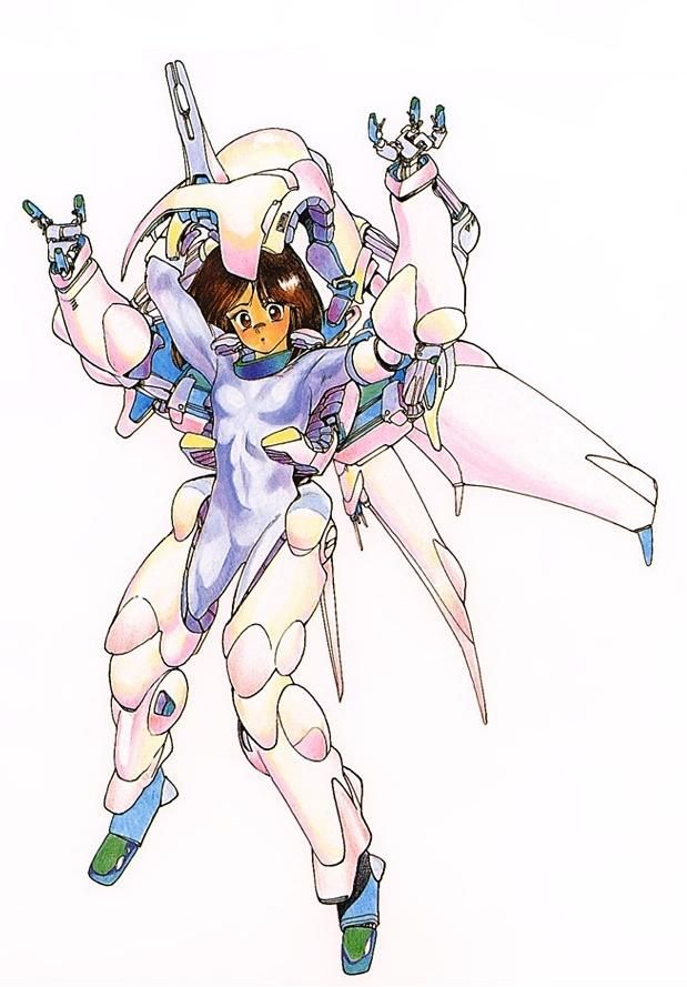Appleseed Character Design : Best ideas about masamune shirow on pinterest motoko