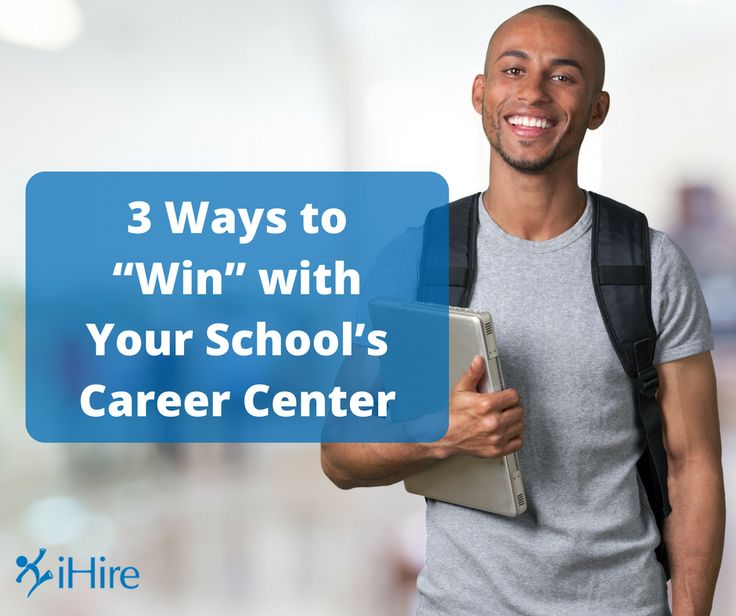 ... #Career #Advice. Your Tuition Pays For It, So Why Not Use It? Learn 3  Simple Ways