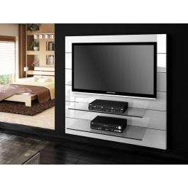 Het Panorama 2 TV wandmeubel van Hubertus Meble is leverbaar in diverse kleuren, zo vindt u altijd het juiste TV wandmeubel die binnen uw interieur past.