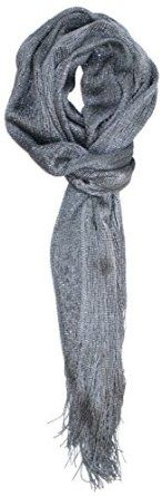 Ted and Jack - Saturday Night Sparkle Knit Shimmer Scarf