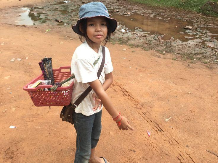Camboya y Vietnam  la otra cara del mundo