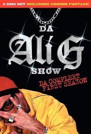 Watch Ali G In The Usaiii Online.  and a homosexual Austrian fashonista--all played by Sacha Baron ...