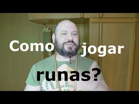 Como JOGAR RUNAS? | o chifre cerimonial - YouTube