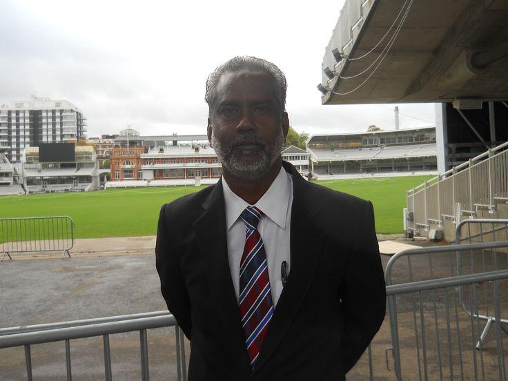 Interview of Hon. Amir Uddin Ansari Secretary Pakistan Disabled Cricket Association http://goo.gl/jrnQ1N