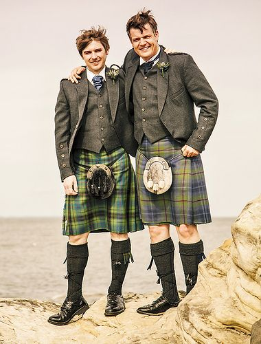 Welsh grooms Kilts | Recent Photos The Commons Getty Collection Galleries World Map App ...