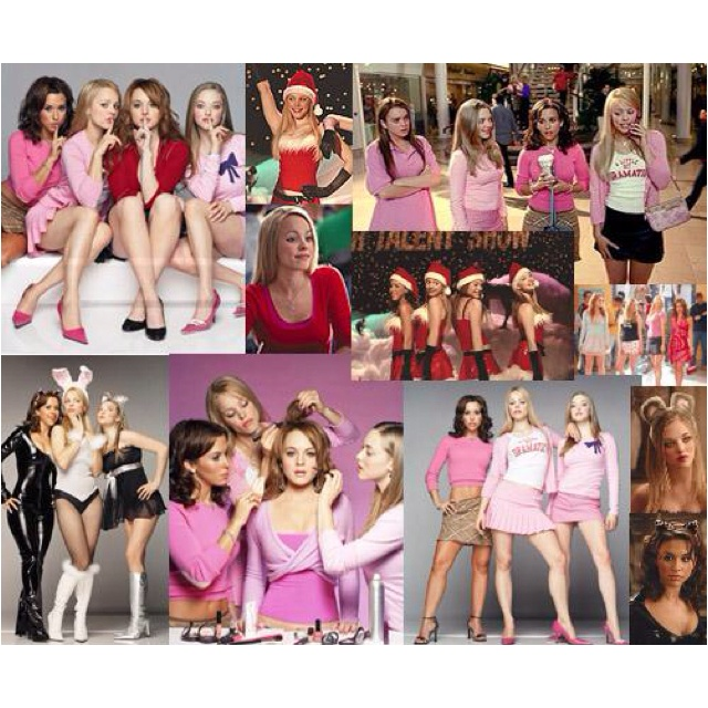Mean Girls: Fetch, Greatest Movie, Mean Girls, Movies Movies, Girl Power, Girlie Stuff