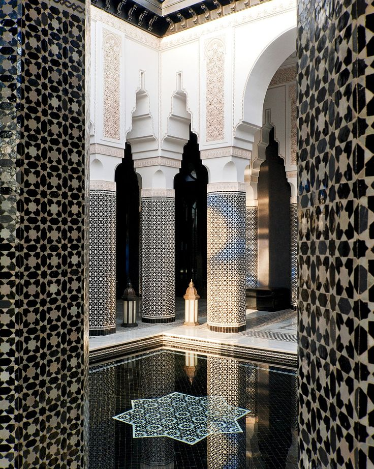 morocco | Luxury Accommodations