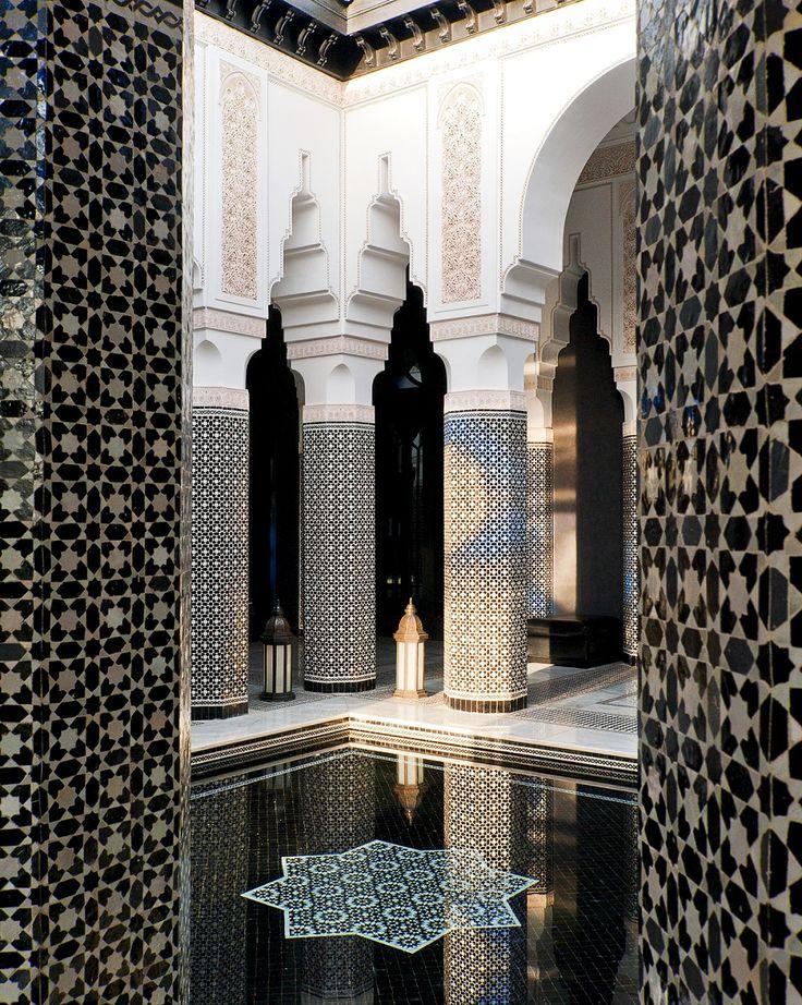 Selman - Marrakech, Morocco
