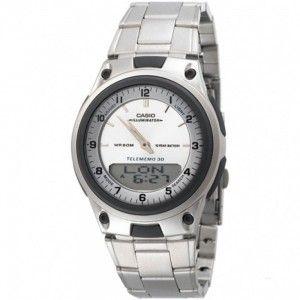 Casio Sport Illuminator : http://ceasuri-originale.net/colectie-de-ceasuri-barbatesti-ieftine/ #casio #sport #watches #ceasuri