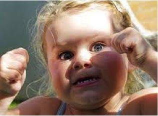 Psicomont: RABIETAS INFANTILES EN NIÑOS DE 1 A 4 AÑOS