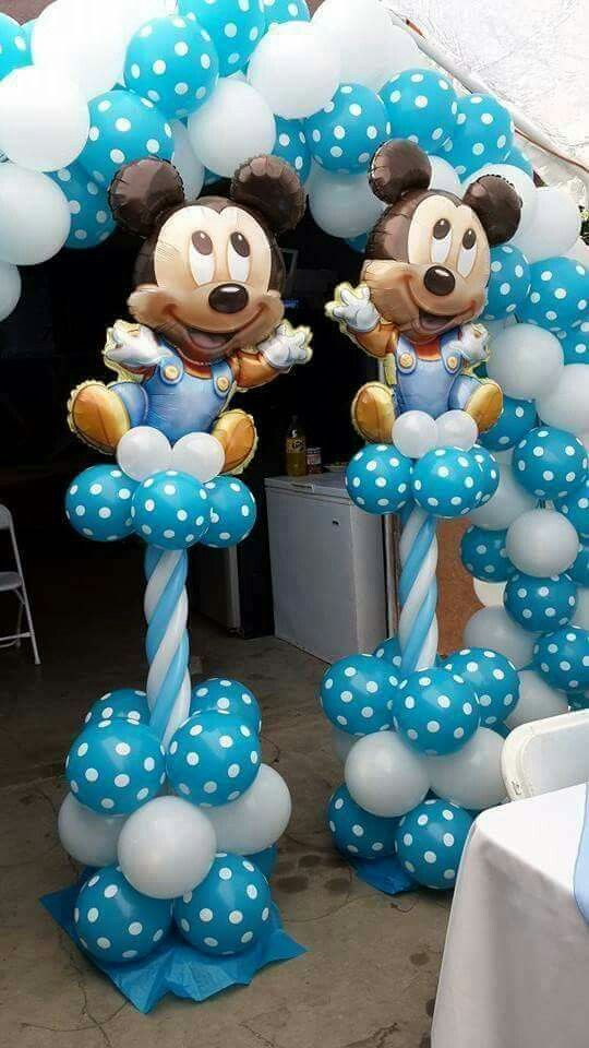 Best 20 baby mickey ideas on pinterest baby mickey for Baby mickey mouse decoration