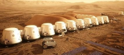 First Human Settlement on Mars to be New Reality TV Show (VIDEO)