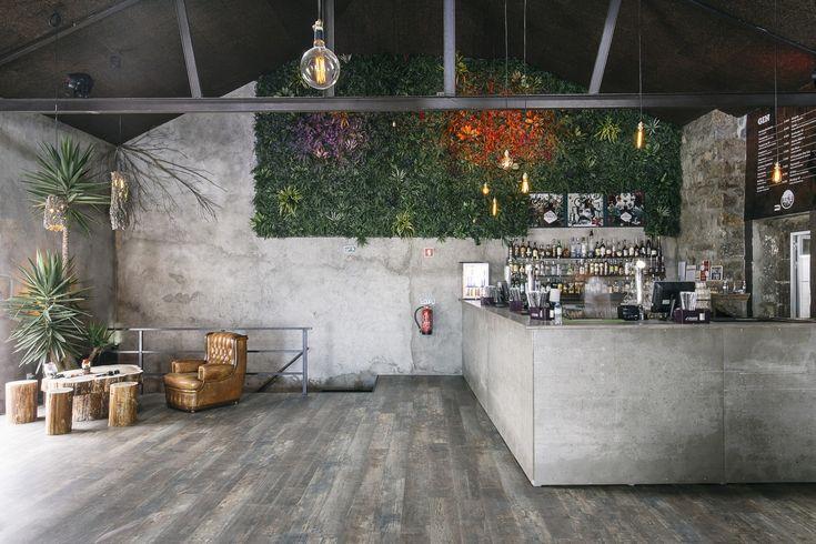 Galeria de Raiz Bar / Rodrigo Sequeira Dias - 1