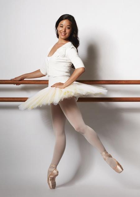 Jill Ogai | Corps de Ballet | The Australian Ballet