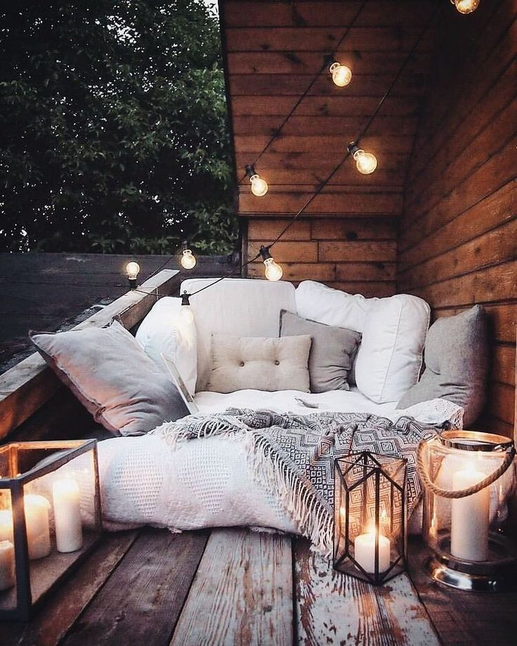 "16.3k Likes, 156 Comments - Mura (@mura_boutique) on Instagram: ""We'd love to snuggle up here with someone... #muraboutique #fairylights #murainspo"""