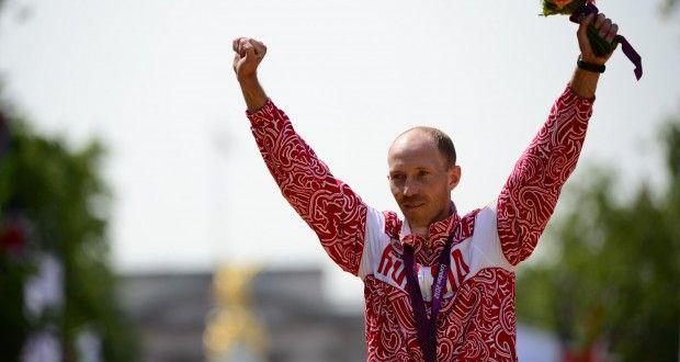 TAS retira dez medalhas olímpicas e mundiais da Rússia - Infotau Vale
