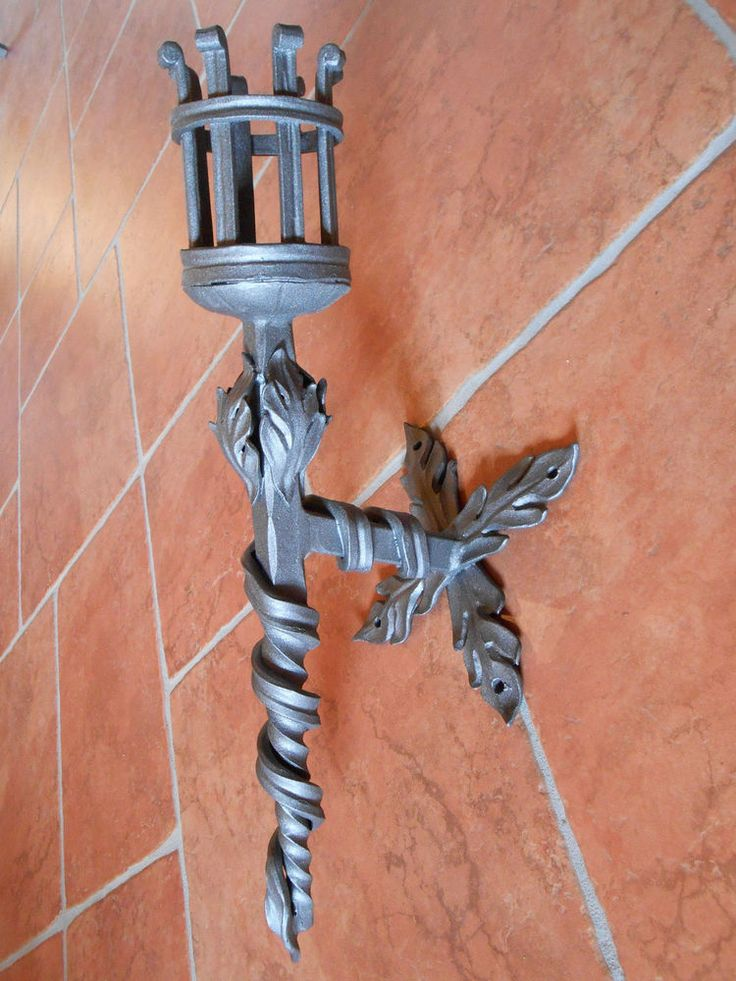 14 Best Hand Forged Wrought Iron Images On Pinterest