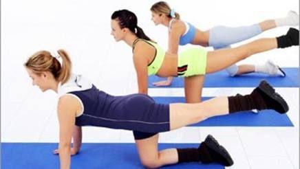 Gag, l'allenamento mirato per gambe, addominali e glutei