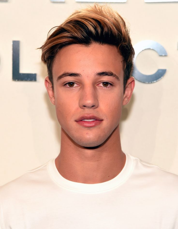 cameron dallas haircut the 12 most popular fall haircuts according to grooming 9948