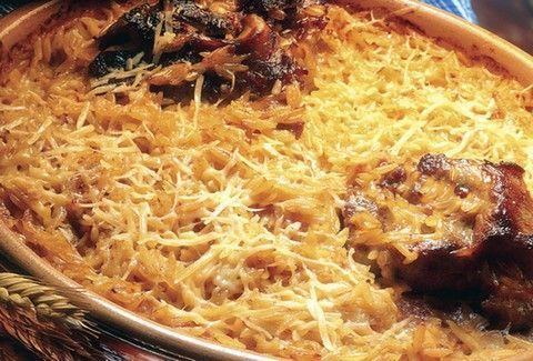 Τέλεια συνταγή! Παραδοσιακό Μοσχάρι Γιουβέτσι με Κριθαράκι