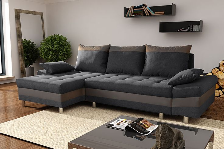 Best 25 canap d angle taupe ideas on pinterest live for Canape firenze conforama