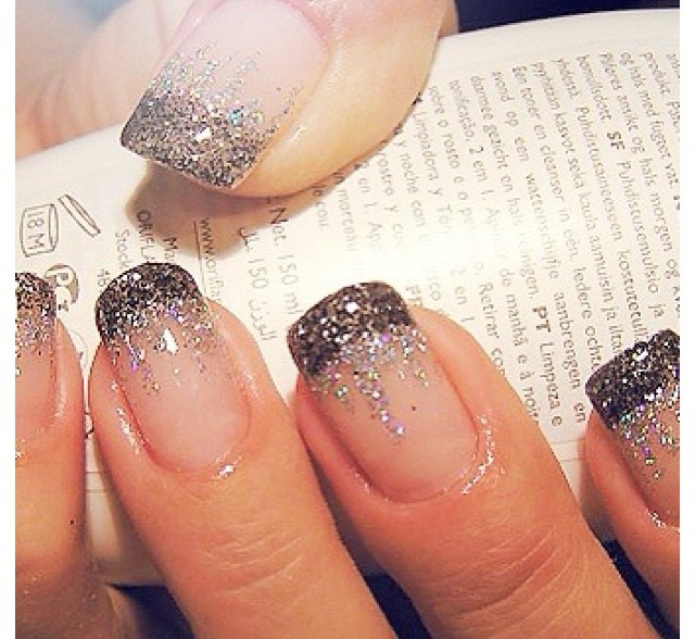 32 best Fashion Style images on Pinterest | Nail design, French ...