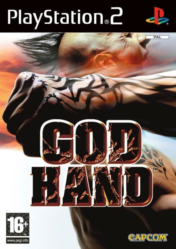 God Hand Pal Espanol Para La Consola Ps2 Descargar Juegos