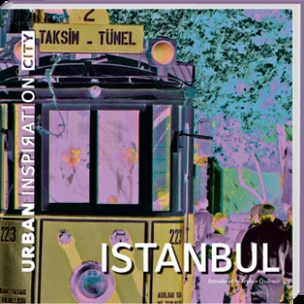 urban inspiration city | ISTANBUL | Colion