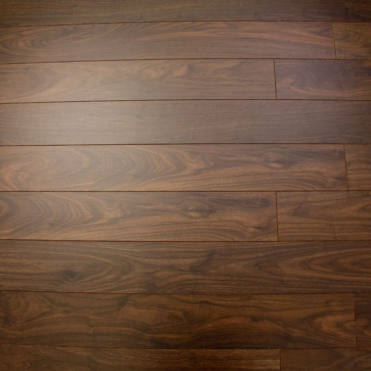Balterio Estrada - Select Walnut - Laminate Flooring - 1