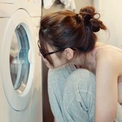 Het abc van wassen, drogen en strijken