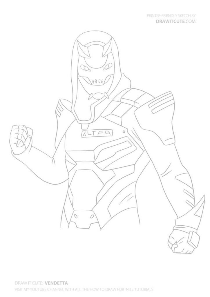 Vendetta Season 9 Draw It Cute Spiderman Art Drawings Coloring Pages
